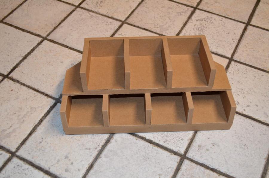 présentoir mhc carton commande professionnels