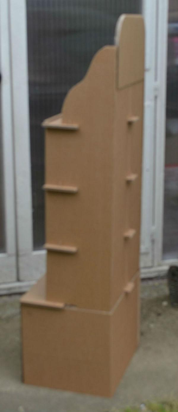 mhc carton mobilier sur mesure